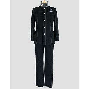ペルソナ4 ザ・ゴールデン 八十神高校制服(男子冬服) XL