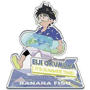 BANANA FISH アクリルスタンド 英二 SUMMER ver.