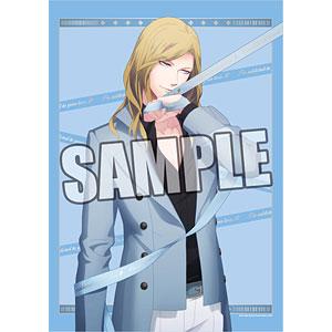 うたの☆プリンスさまっ♪ B2サイズ布ポスター Color Ribbon Ver.「カミュ」