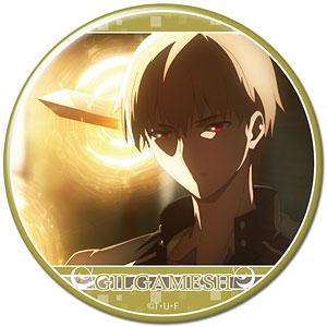 劇場版「Fate/stay night [Heaven's Feel]」 缶バッジ デザイン17(ギルガメッシュ/A)