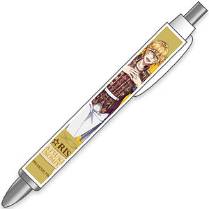 ボールペン 劇場版 うたの☆プリンスさまっ♪マジLOVEキングダム 四ノ宮那月