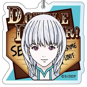 DOUBLE DECKER! ダグ&キリル アクリルキーホルダー ユリ
