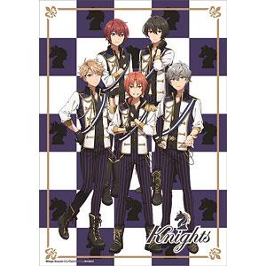 TVアニメ『あんさんぶるスターズ!』A4マルチクロス (5)Knights