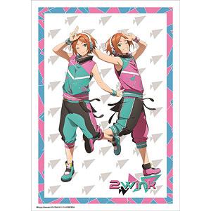 TVアニメ『あんさんぶるスターズ!』A4マルチクロス (8)2wink