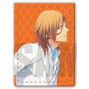 うたの☆プリンスさまっ♪ ソフトカードケース FE 神宮寺レン