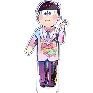 えいがのおそ松さん PALE TONE series デカアクリルスタンド トド松