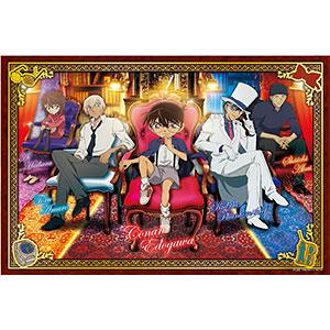 ジグソーパズル 名探偵コナン アンティークルーム 1000ピース (11-593S)