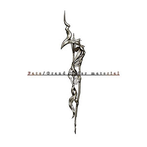 Fate/Grand Order material VI (書籍)