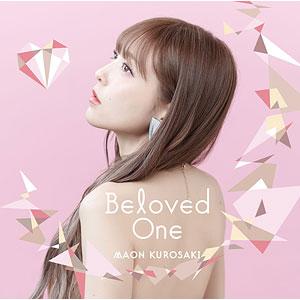 CD 黒崎真音 / Beloved One 通常盤