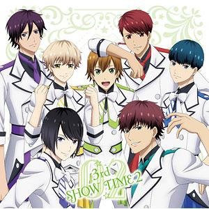 CD ☆3rd SHOW TIME 2☆鳳×揚羽×北原&揚羽×蜂矢×北原×南條/「スタミュ」ミュージカルソングシリーズ