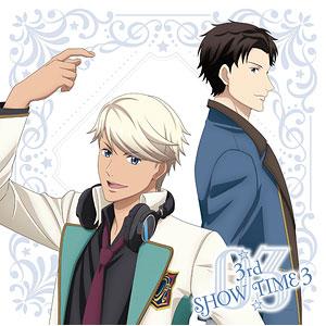CD ☆3rd SHOW TIME 3☆ 入夏将志&team漣/「スタミュ」ミュージカルソングシリーズ