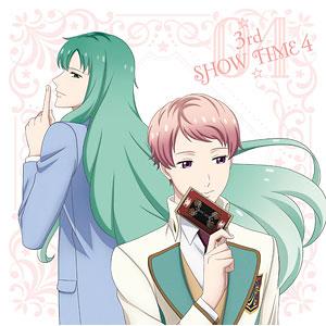 CD ☆3rd SHOW TIME 4☆ 春日野詩音&team楪/「スタミュ」ミュージカルソングシリーズ