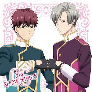 CD ☆3rd SHOW TIME 5☆ 北原×南條&月皇×空閑/「スタミュ」ミュージカルソングシリーズ