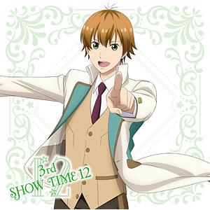 CD ☆3rd SHOW TIME 12☆ team辰己&team星谷&team2年生/「スタミュ」ミュージカルソングシリーズ