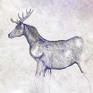 CD 米津玄師 / 馬と鹿 通常盤