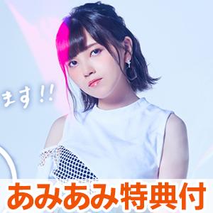 【あみあみ限定特典】CD 鬼頭明里 / 鬼頭明里1stシングル「Swinging Heart」 初回限定盤