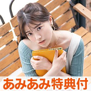 【あみあみ限定特典】CD 石原夏織 / Face to Face 初回限定盤
