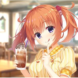 CD 墨染希(CV:上原あおい) / 喫茶ステラと死神の蝶 キャラクターソング Vol.3 「心地いい日常」