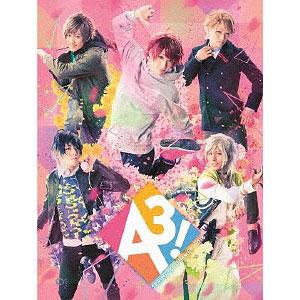 DVD MANKAI STAGE『A3!』~SPRING & SUMMER 2018~ 通常盤