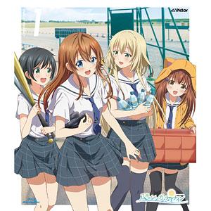 BD 八月のシンデレラナイン 第1巻 (Blu-ray Disc)