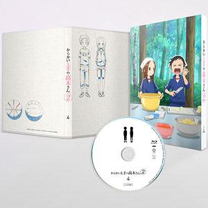 BD からかい上手の高木さん2 Vol.4 初回生産限定版 (Blu-ray Disc)