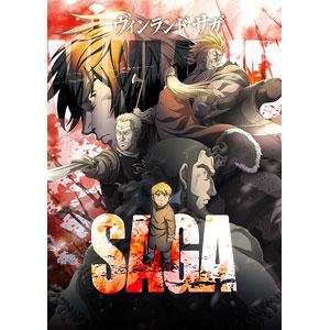 BD ヴィンランド・サガ Blu-ray Box Vol.1