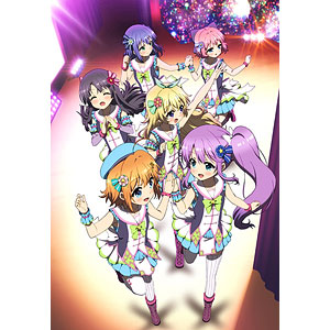 BD TVアニメ「Re:ステージ! ドリームデイズ♪」 第4巻 (Blu-ray Disc)