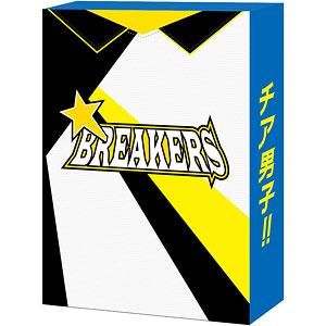 BD チア男子!! 特装限定版 (Blu-ray Disc)