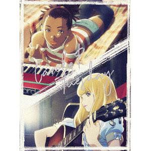 BD 「キャロル&チューズデイ」 Blu-ray Disc BOX Vol.1