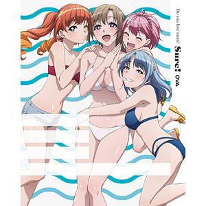 BD 通常攻撃が全体攻撃で二回攻撃のお母さんは好きですか? OVA 完全生産限定版 (Blu-ray Disc)