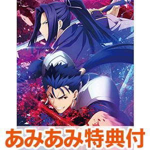 【あみあみ限定特典】BD Fate/stay night [Unlimited Blade Works] Blu-ray Disc Box Standard Edition