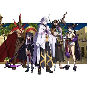 BD Fate/Grand Order -絶対魔獣戦線バビロニア- 2 完全生産限定版 (Blu-ray Disc)