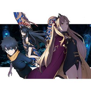 DVD Fate/Grand Order -絶対魔獣戦線バビロニア- 4 完全生産限定版