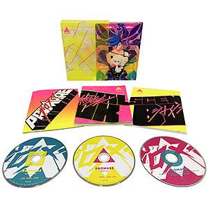 【特典】DVD プロメア 完全生産限定版