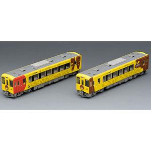 98060 JR キハ100形ディーゼルカー(POKEMON with YOUトレイン)セット (2両)