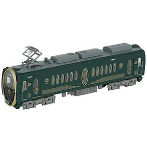 鉄道コレクション 叡山電車700系 観光列車「ひえい」
