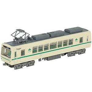 鉄道コレクション 叡山電車700系 721号車(緑)