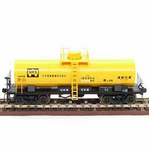 734U2B 1/80 国鉄タキ5450タンク貨車B