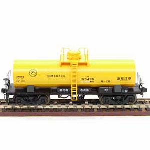 734U4D 1/80 国鉄タキ5450タンク貨車D