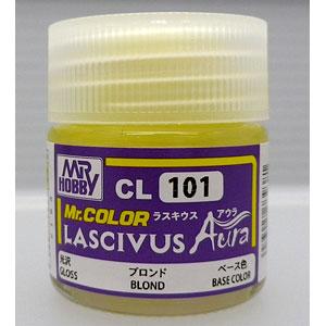 Mr.カラー LASCIVUS Aura(ラスキウス・アウラ) ブロンド