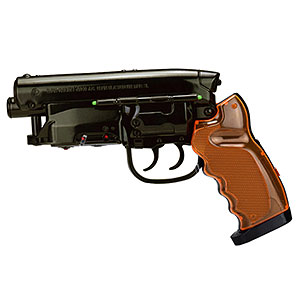 REAL FORM Water Gun 第7弾 高木型弐〇壱九年式爆水拳銃 Vol1.5 Last end スチールブラック
