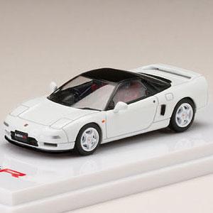 1/64 Honda NSX (NA1) Type R 1992 チャンピオンシップホワイト