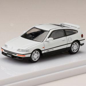 1/64 HondaCR-X SiR (EF8) White