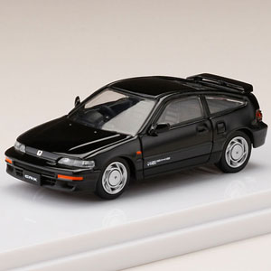 1/64 HondaCR-X SiR (EF8) Black