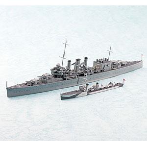 1/700 ウォーターライン No.限定 英国重巡洋艦コーンウォール インド洋セイロン沖海戦 プラモデル
