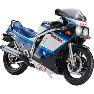 1/12 スズキ GSX-R750(G)(GR71G) プラモデル