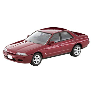 トミカリミテッドヴィンテージ ネオ LV-N196a 日産スカイライン GTS-t TypeM (赤)
