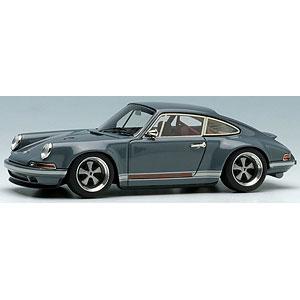 1/64 シンガー 911(964)クーペ グレー