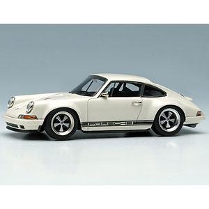 1/64 シンガー 911(964)クーペ アイボリーホワイト
