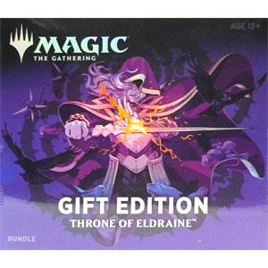 マジック:ザ・ギャザリング エルドレインの王権 Bundle Gift Edition(英語版のみ)